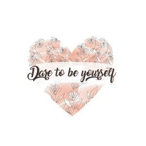 Dare to yourself – SVG